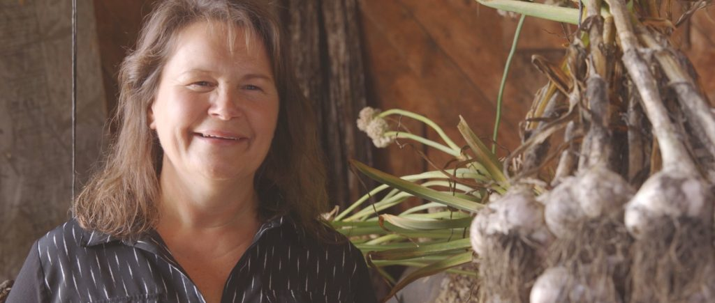 Steward of the Land: Jo-Anne Hallman, ALUS Red Deer County Participant