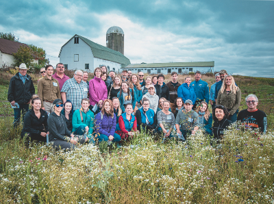 Quebec Hosts ALUS Canada's National Field Conference
